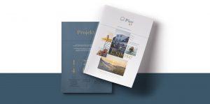 OPUS Marketing / Pier67 / Immobilienexposé