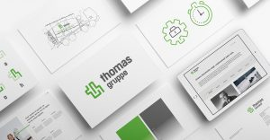 OPUS Marketing / thomas Gruppe / Teaser