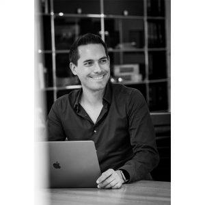 OPUS Marketing / Blog / Vorstellung Steuerungsrunde Flo Topf