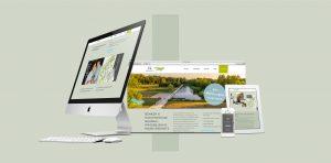OPUS Marketing / Benker 4 / responsive Website