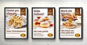 OPUS Marketing / Höreder Beck / Kampagne